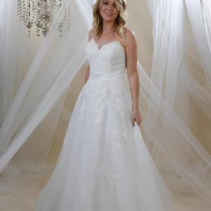 Brudklänning Lena