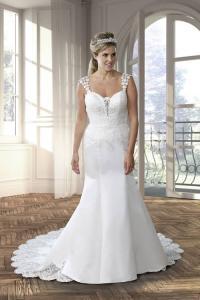 Bröllopsklänning Viktoria