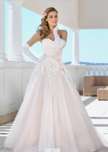 Brudklänning Dorine