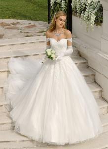 Brudklänning 418002