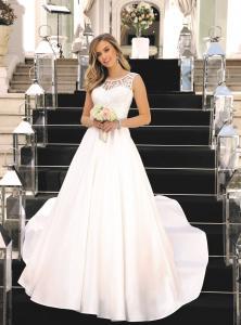 Bröllopsklänning 420071