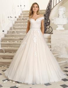 Brudklänning 421023