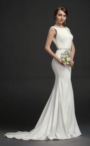 Brudklänning Janine