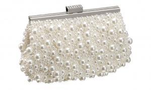 Brudväska Pärla