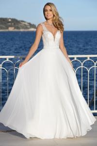 Brudklänning 520040