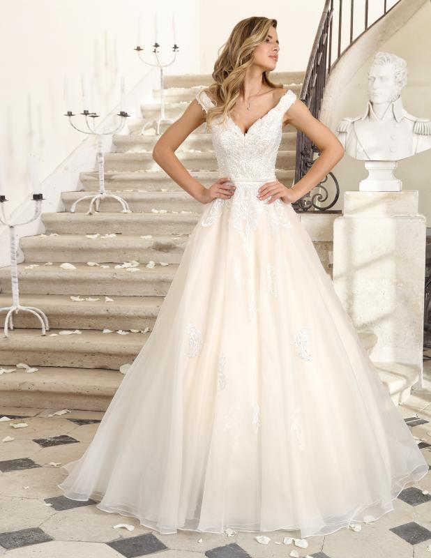 Brudklänning 521033