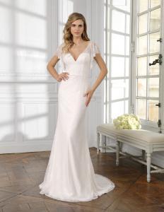 Bröllopsklänning 521050