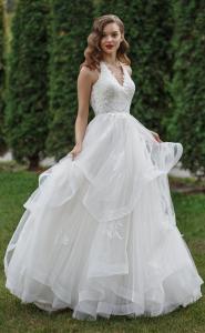 Bröllopsklänning Lisbeth