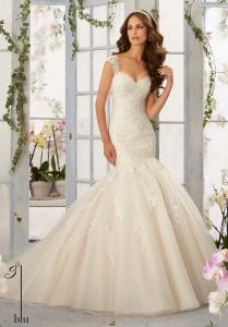Brudklänning Gloria