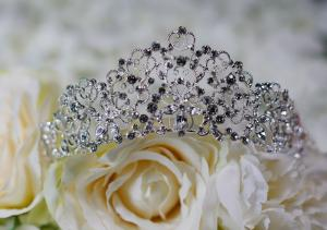 Tiara 5552 - silver