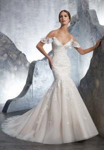 Brudklänning Keira - Mori Lee