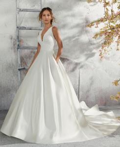 Brudklänning Laurie - Mori Lee