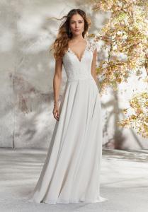 Brudklänning Lark