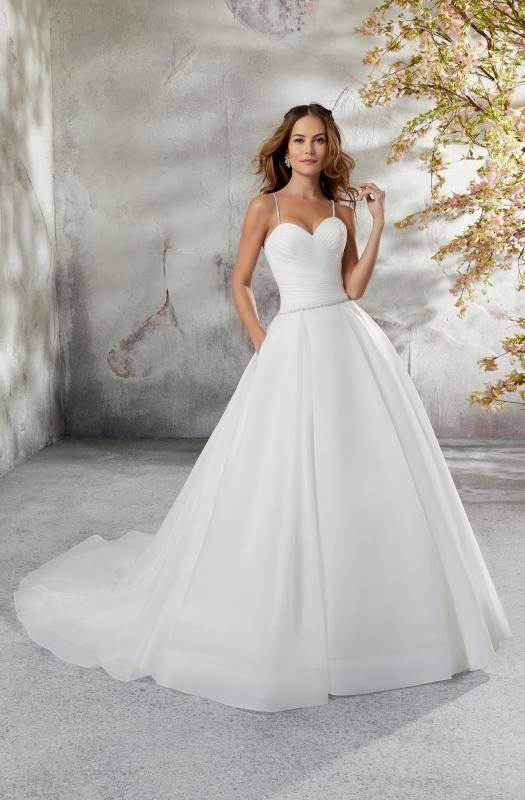 Brudklänning Laurissa - Mori Lee