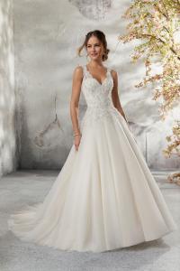 Brudklänning Lily - Mori Lee