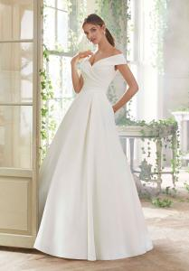 Brudklänning Providence