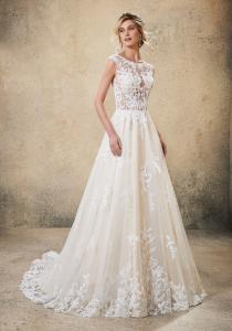 Brudklänning Ronan