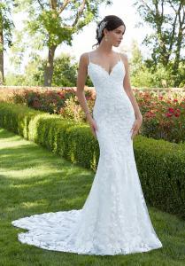 Bröllopsklänning Suri