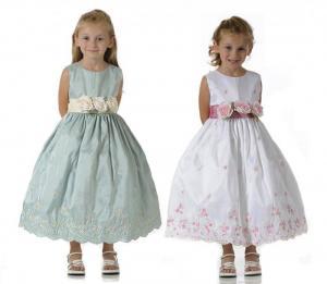 Festklänning / Näbbklänning Anitha