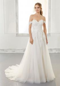 Brudklänning Arwen