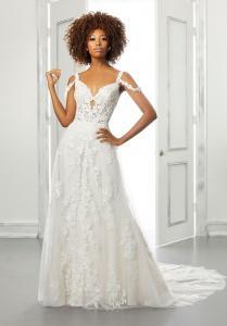 Bröllopsklänning Belinda