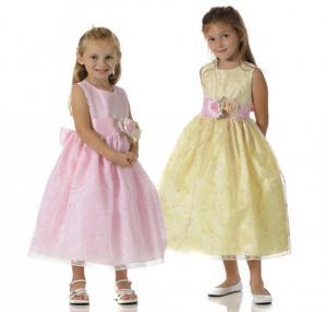 Festklänning / Näbbklänning Hedda