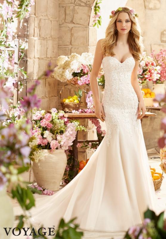Brudklänning Josefina