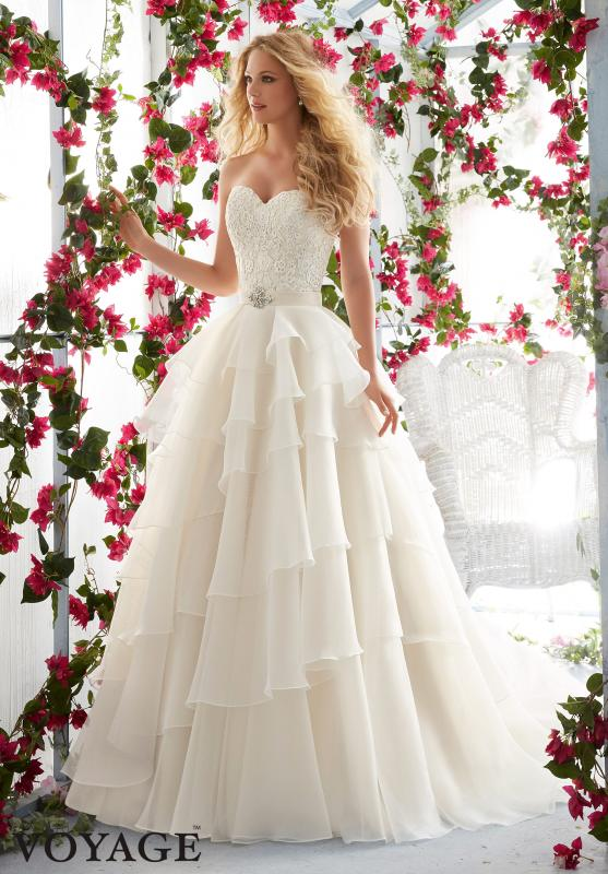 Brudklänning Isabella