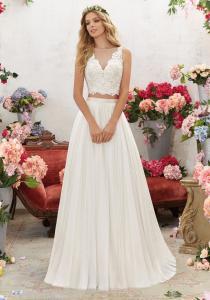 Brudklänning Melina