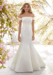 Bröllopsklänning Louise - Mori Lee
