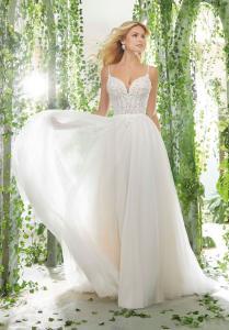 Brudklänning Phila