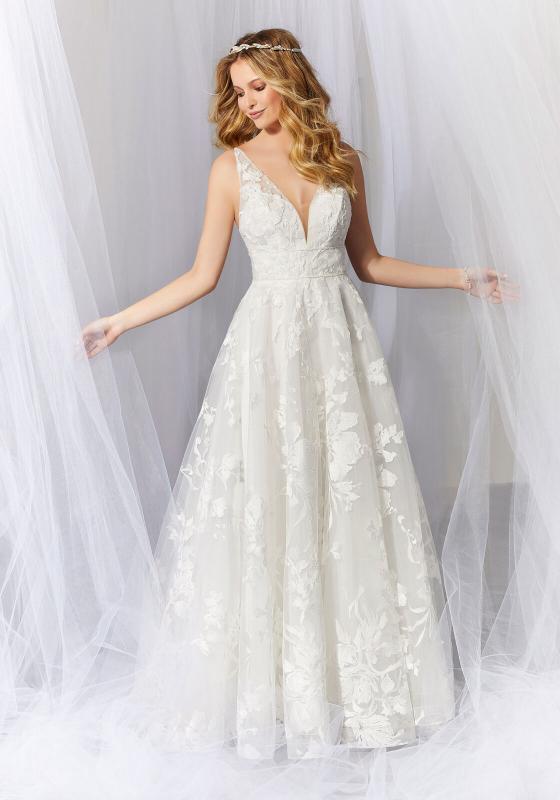 Bröllopsklänning Alaina