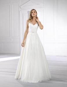 Brudklänning 721005