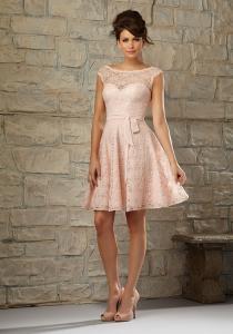 Brudklänning Leija
