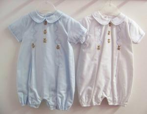 Babydress Leo