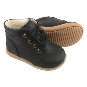 Lära gå sko - En Fant