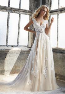 Brudklänning Kennedy - Mori Lee