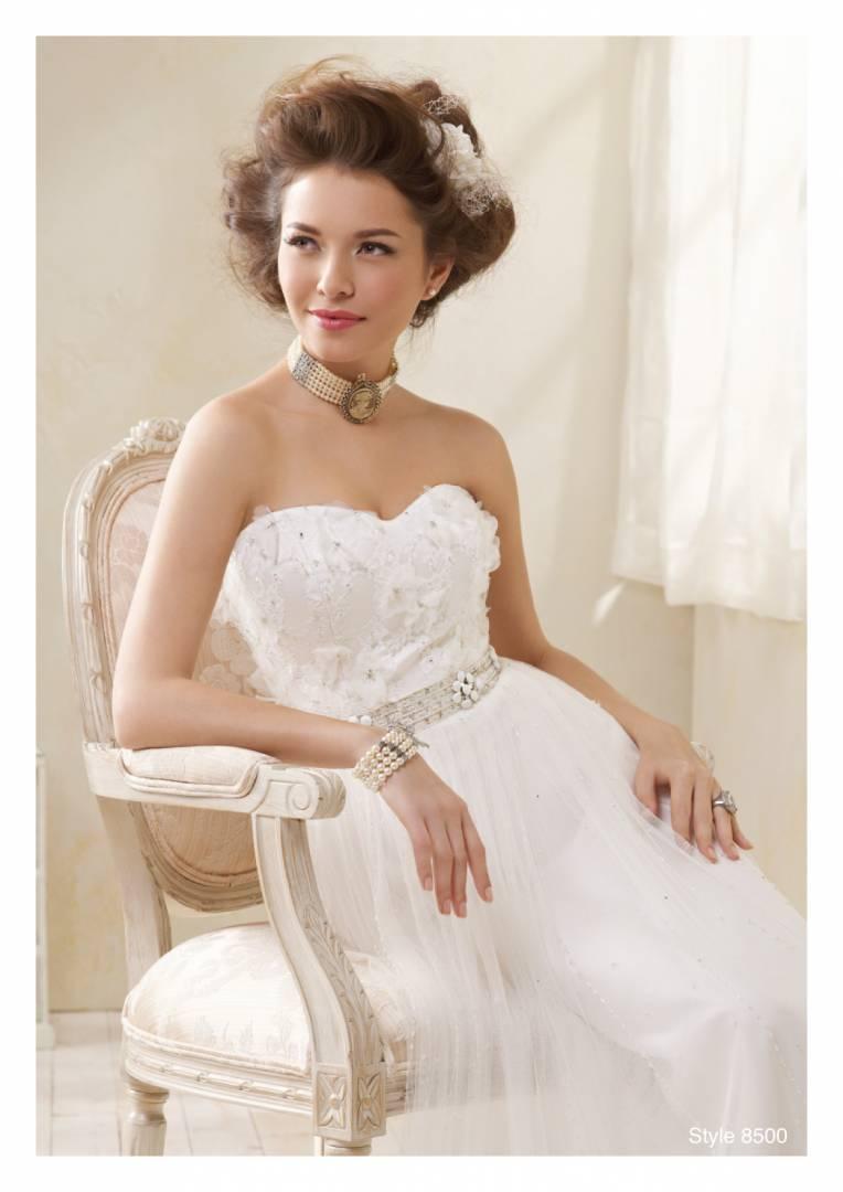 9619d857a399 Brudklänning Vintage. Spara 42 %