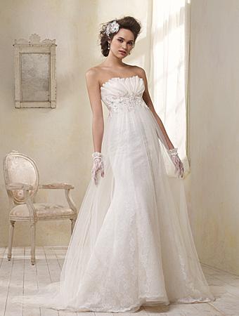 Brudklänning Ariel