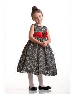 Festklänning Vera - svart