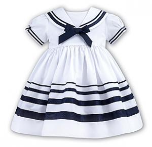 Sjömansklänning Lily