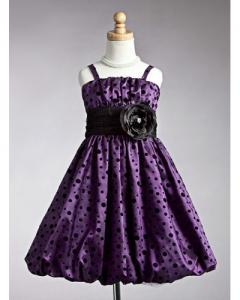 Festklänning Sabrina - lila