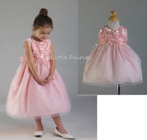 Festklänning Thelma - rosa