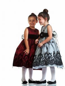 Festklänning Dorotea