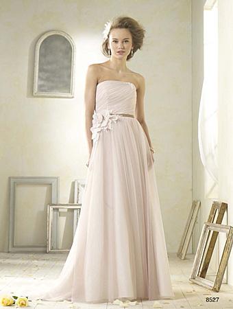 Brudklänning Eliza