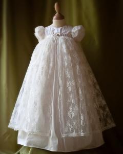 Dopklänning Amelie
