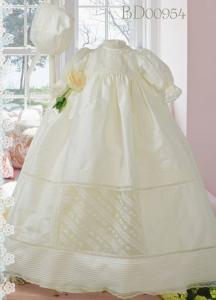 Dopklänning Mary