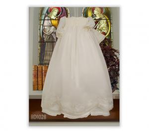 Dopklänning Martha