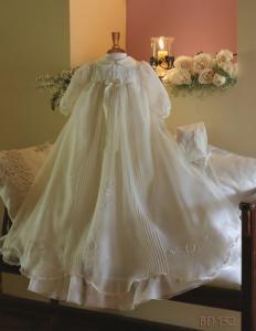 Dopklänning Alexandra