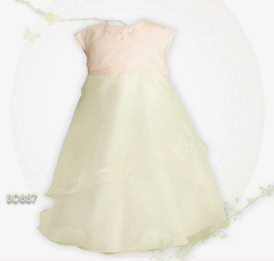 Festklänning Linda
